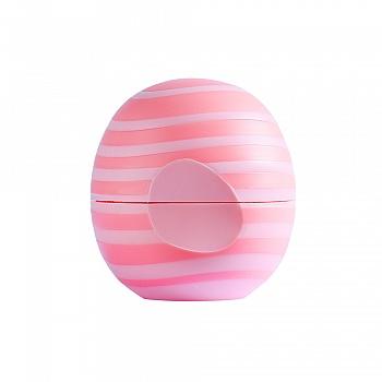 美国•伊欧诗(EOS)凝柔润唇球-浓醇椰香7g