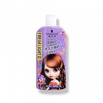 德国•施华蔻斐丝丽紫玉兰修护润发乳450ml