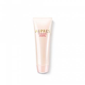 中国•欧珀莱(AUPRES)均衡保湿系列柔润洁面膏 125g