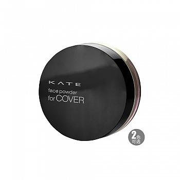 日本•凯朵(KATE) 美妆净容散粉  6.0g
