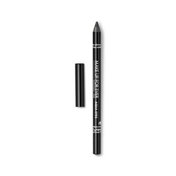 法国•玫珂菲(MakeUpForEver)防水眼线笔-墨黑色 1.2g