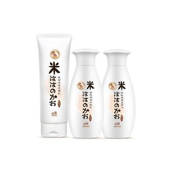 亲润大米保湿3件套 孕妇护肤品