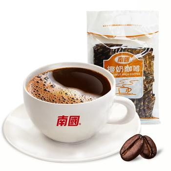 南国椰奶咖啡680g袋(内含40小包)