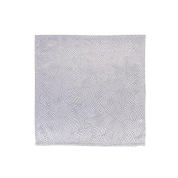 中国•杜思银灰色餐巾