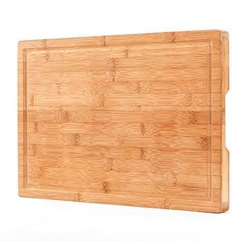 光合生活竹木砧板切菜板案板加厚