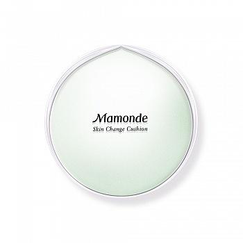梦妆 (mamonde)打底净透气垫隔离霜02 15g