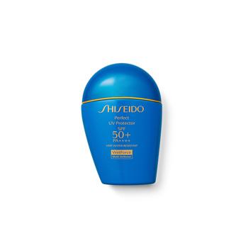 日本•资生堂(Shiseido)新艳阳夏臻效水动力防护乳SPF30+/PA+++ 50ml
