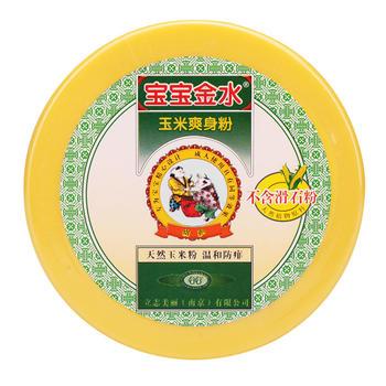 中国•宝宝金水松花粉+玉米粉