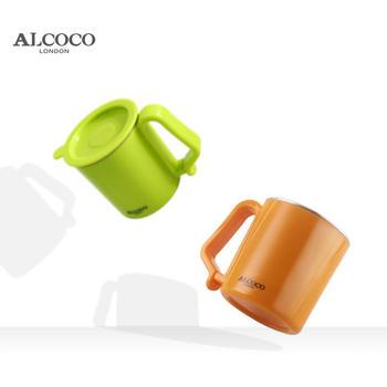 ALCOCO儿童不锈钢保温水杯