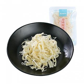 中国•珍味鱿鱼丝100g*2袋