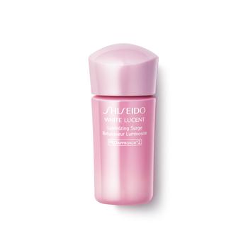 日本•资生堂 (Shiseido)新/透白美肌夜间祛斑柔护乳15ml