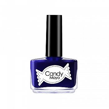 中国•膜玉CandyMoyo指甲油 蓝宝石 CMB09 8ml