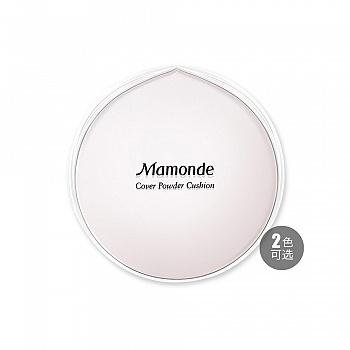 韩国•梦妆(mamonde) 净致气垫粉底液