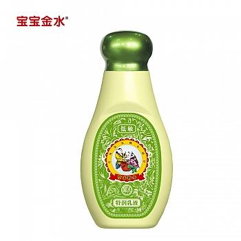 中国•宝宝金水低敏特润乳液120g