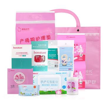 母乳时代 基本款待产包(12件套)