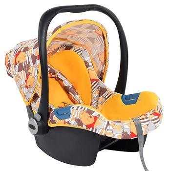 法国•babysing便携汽座婴儿提篮迪士尼款