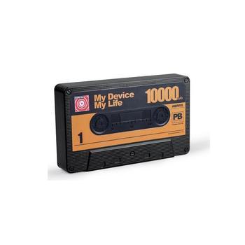 REMAX 磁带移动电源10000mAh