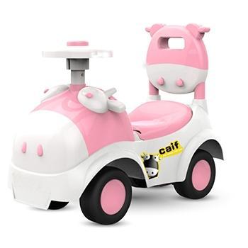 爱亲亲 滑行车溜溜车宝宝玩玩具