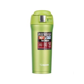 象印不锈钢保温杯YAF48车载杯480ml-绿色-GA