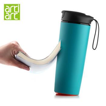 台湾Artiart 创意不倒杯 运动水瓶
