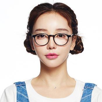 音米超轻TR90眼镜架镜框