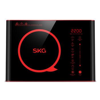 SKG1670电磁炉电陶炉家用套装炒菜  多功能2200W