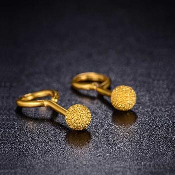 今上珠宝 S990足银耳钉 耳环可选