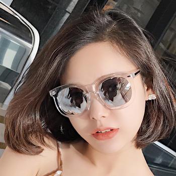 三氏炫彩彩膜时尚偏光太阳镜