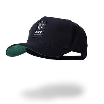 DRA时尚街头嘻哈弯檐鸭舌帽16075