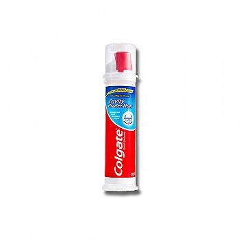 美国•高露洁(Colgate)卓效防蛀牙膏(直立式) 130g(欧洲进口)