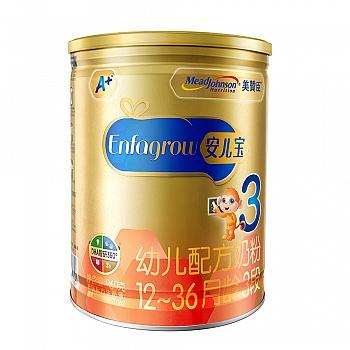 美国•美赞臣安儿宝A+960克罐装