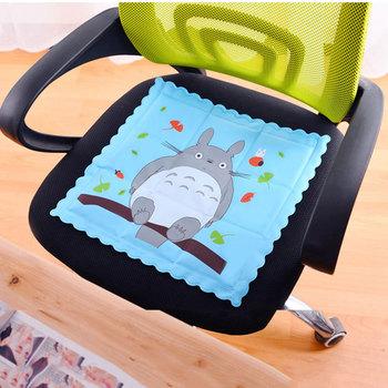 中国•降温散热卡通水垫冰垫坐垫冰凉