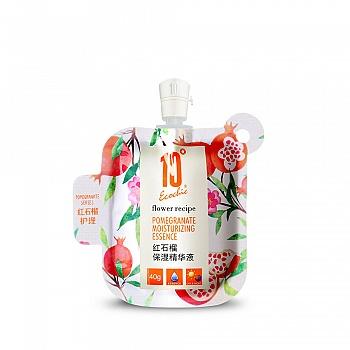 中国•10度红石榴保湿精华液40g