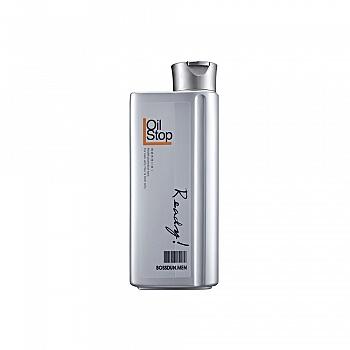 中国•波斯顿洗发沐浴二合一400g