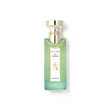 宝格丽绿色经典淡香水(绿茶香)40ml