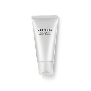 资生堂 (Shiseido)亲肤去角质面膜75ml