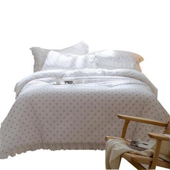 苏娜国际水洗棉被子秋冬床上用品