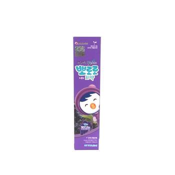 韩国 啵乐乐进口迷你儿童牙膏50g