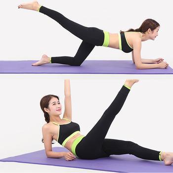 奕辰 瑜伽垫防滑健身瑜珈垫
