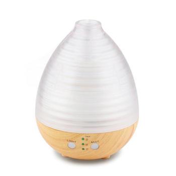德国品牌CARPF透明蛋香薰加湿器