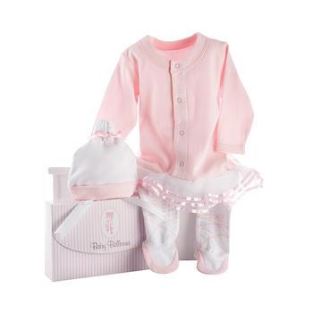 BabyAspen 婴儿连体衣套装 0-6个月