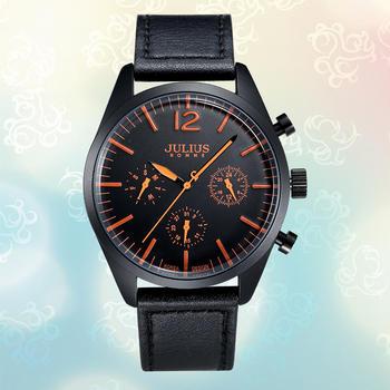 聚利时学生运动时尚新品男士手表