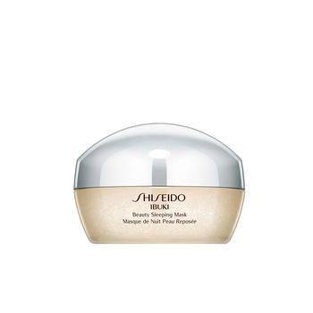 日本•资生堂 (Shiseido)新漾美肌焕颜睡眠面膜 80ml