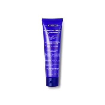 美国•科颜氏(Kiehl's)轻便剃须膏-白鹰 150ml