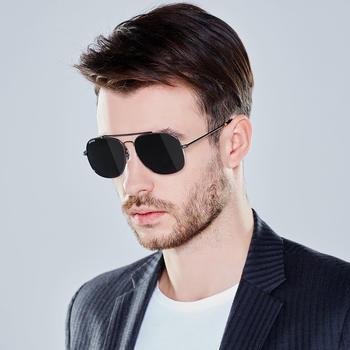 威古氏偏光墨镜男太阳镜新款眼镜