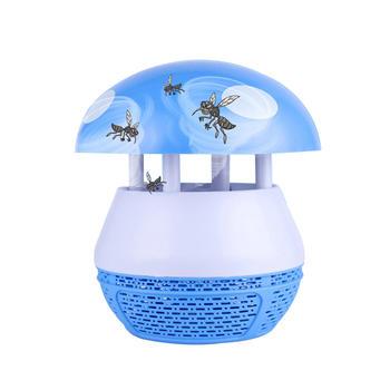 家用静音吸入LED灭蚊灯