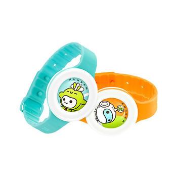 润本 植物精油手环手表款 2个装