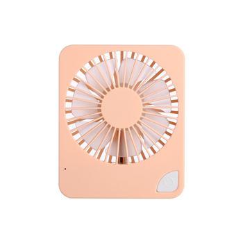 牙小白生活家电 USB手持风扇超时间待机