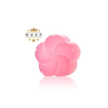 樱花焕颜洁面皂