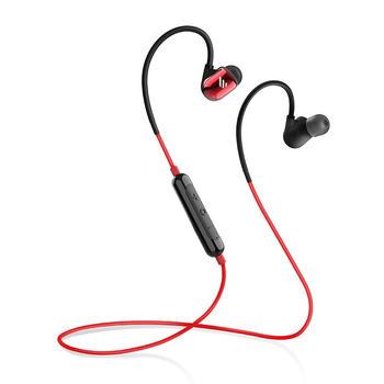 漫步者 W295BT+  蓝牙无线运动耳机